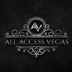 all access vegas logo