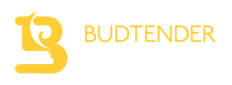 Budtender Awards Logo
