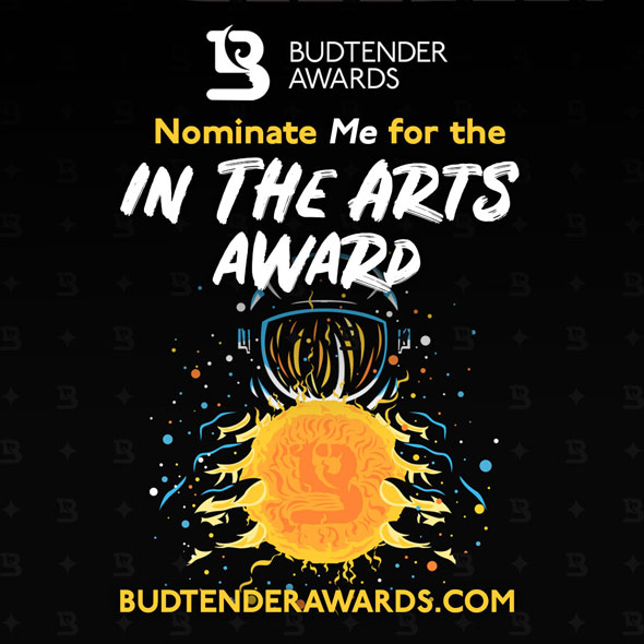 In The Arts Award, Nominate Me