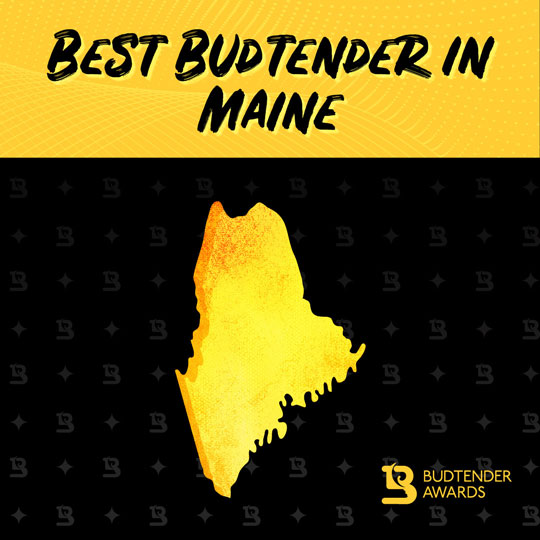 Best in State, Maine